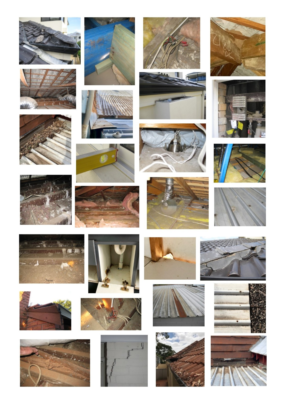 1 Building Inspections Perth